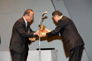 「関西財界セミナー賞2014」決定