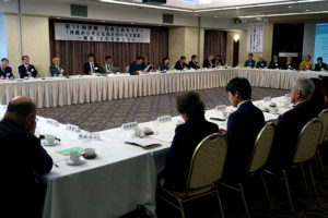 第10回「沖縄・関西交流セミナー」(於 沖縄)開催