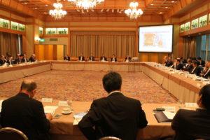 第2回西日本経済同友会代表者会議を開催、共同アピールを発表