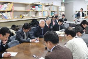 大阪・関西IRの経済効果の試算について