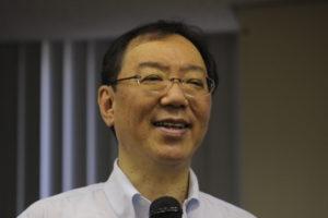 神戸大学大学院経営学研究科 教授 三品和広 氏が講演