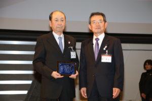 「関西財界セミナー賞2017」決定