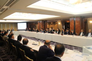第4回西日本経済同友会代表者会議 開催、共同アピールを発表