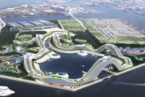 MICE・IRの実現~都市間競争を勝ち抜くため複合型観光施設の整備を主張~