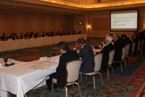 第5回西日本経済同友会代表者会議:中堅・中小企業の生き残り策を議論