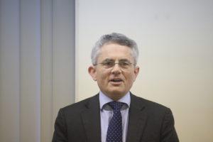 Oxford University Innovation-Simon Gray氏が講演