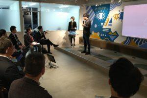 「Kansai Friendly Pitch 2021」を開催