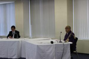 第33回全国経済同友会セミナー 「新しい日本の再設計」をテーマに、 コロナ禍のなか、リアルとオンラインのハイブリッドで開催